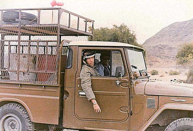 盖德开卡车