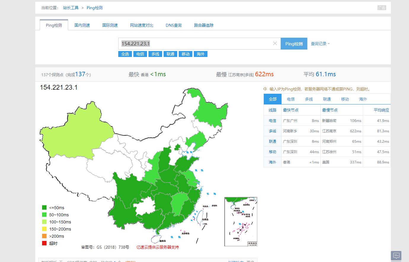 亿速云 香港CN2高速29元首月 !!!独享带宽高防服务器99元起