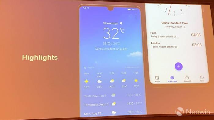 初探华为EMUI 10:全新UX设计 交互更流畅-玩懂手机网 - 玩懂手机第一手的手机资讯网(www.wdshouji.com)