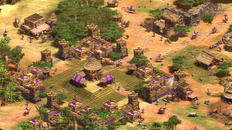 《帝国时代2:决定版》将于11月15日登陆PC-玩懂手机网 - 玩懂手机第一手的手机资讯网(www.wdshouji.com)