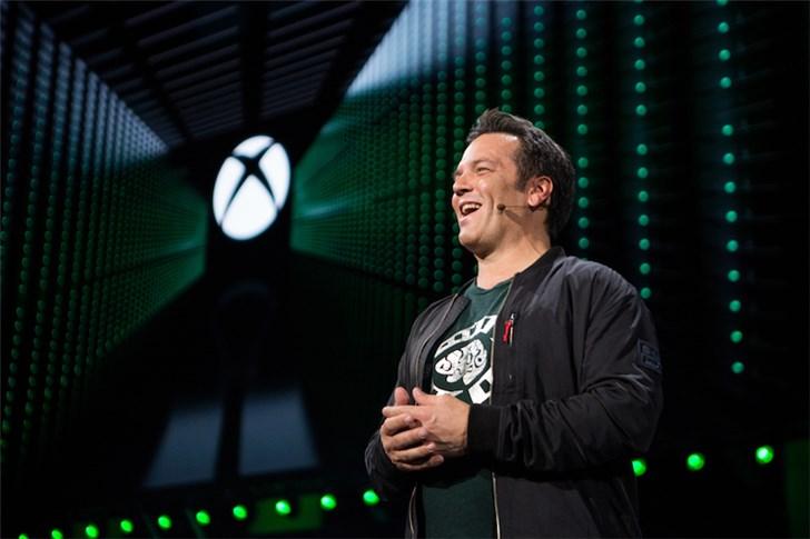 微软Xbox老大:云游戏不会完全取代传统游戏机