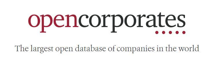OpenCorporates