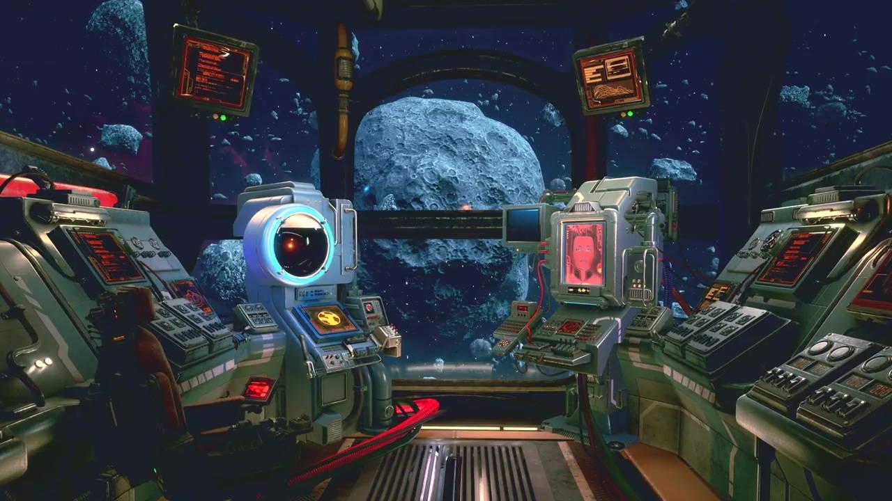 《外部世界》新预告发布 欢迎来到Halcyon殖民地-玩懂手机网 - 玩懂手机第一手的手机资讯网(www.wdshouji.com)