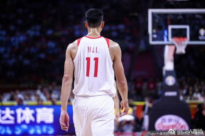 世界杯中国男篮输生死战 因净胜分劣势无缘直通奥运,默言娱乐网