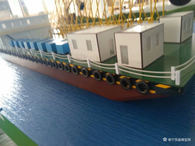 【艾格斯】明天交地形!五个船基本收完了…