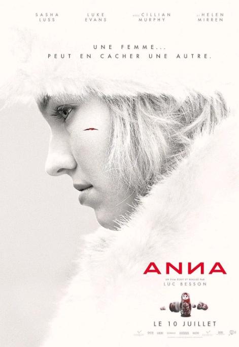 【1080P】安娜