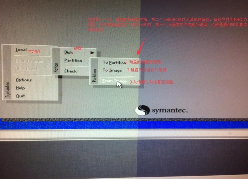 如何安装操作系统(图解)