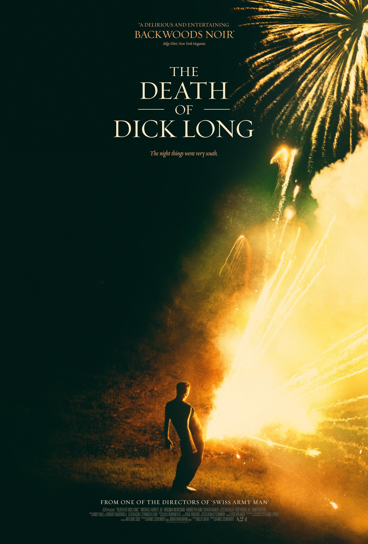 2019 美國《迪克·朗之死》圣丹斯電影節
