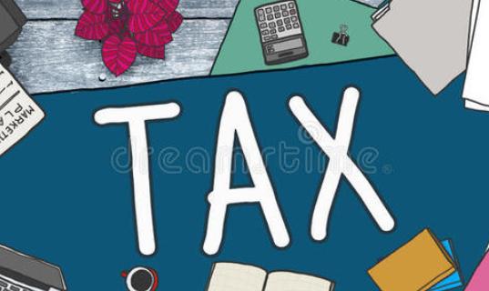 不征税收入用于支出所形成的费用,如何填写汇算清缴报表?