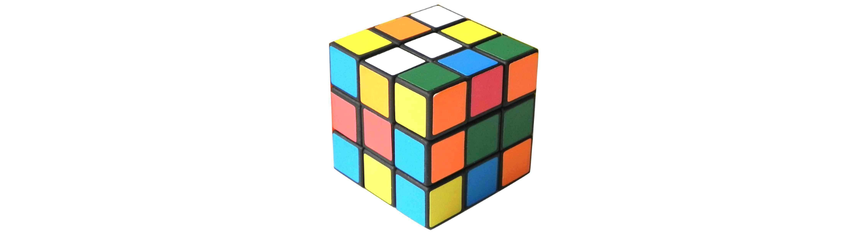 Rubik's Cube In 20''