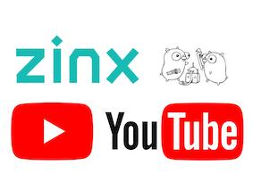 zinx-youtube