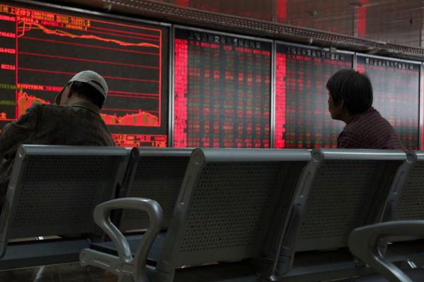 该协议将给予包括银行和信用卡公司在内的金融服务公司更多进入中国市场的机会。