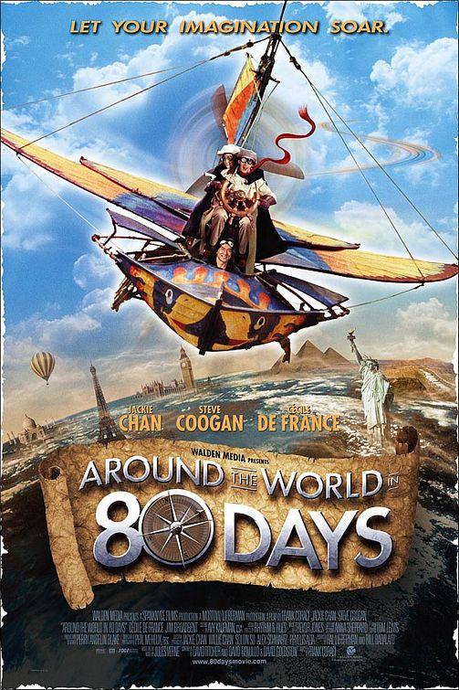 环游地球八十天(2004)