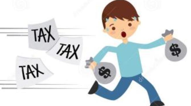 纳税检查调整发生的销项税额如何填写报表