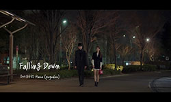 Hana (Gugudan)-Falling Down (觸及真心 OST)(華納官方中字版)