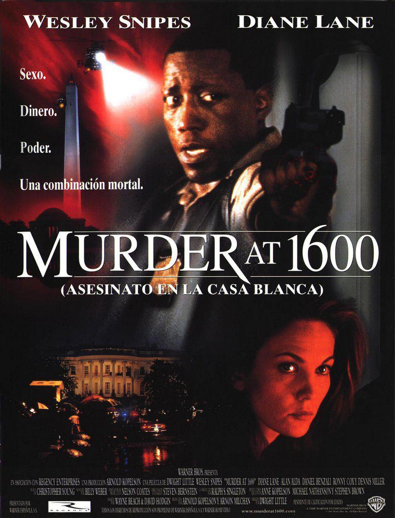 1600谋杀案[1997][WEB]