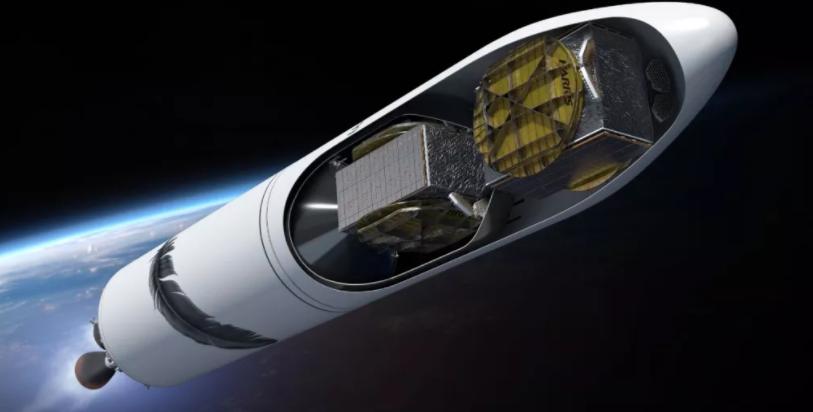 轨道运载火箭新格伦号