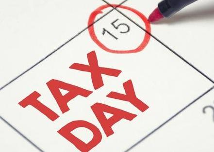 简易计税的应税销售
