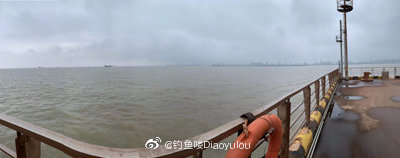 江景 拍摄上海宝钢集团宣传片花絮的一天 新闻中心 3
