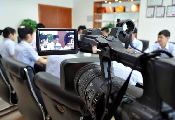 企业宣传片脚本中间部分 企业宣传片分镜头脚本应该怎么写才让人满意? 新闻中心 4