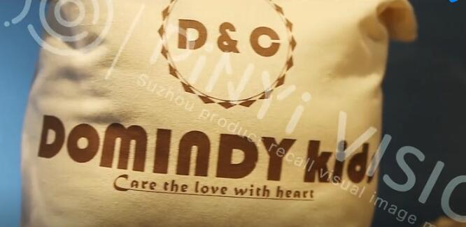 合作品牌 苏州迪赛服饰集团Domindy kids企业宣传片制作案例欣赏 案例欣赏 3