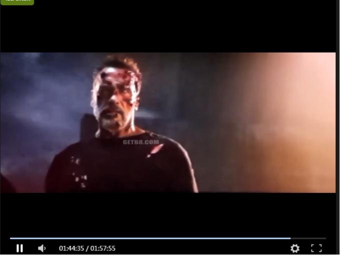 终结者6(黑暗命运) 英语 2019 在线观看