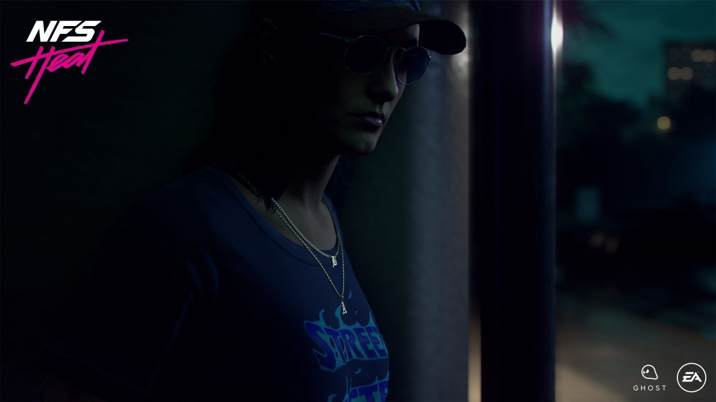 《极品飞车21:热度》实机演示视频公布:开场动画曝光,警方成为反派-玩懂手机网 - 玩懂手机第一手的手机资讯网(www.wdshouji.com)