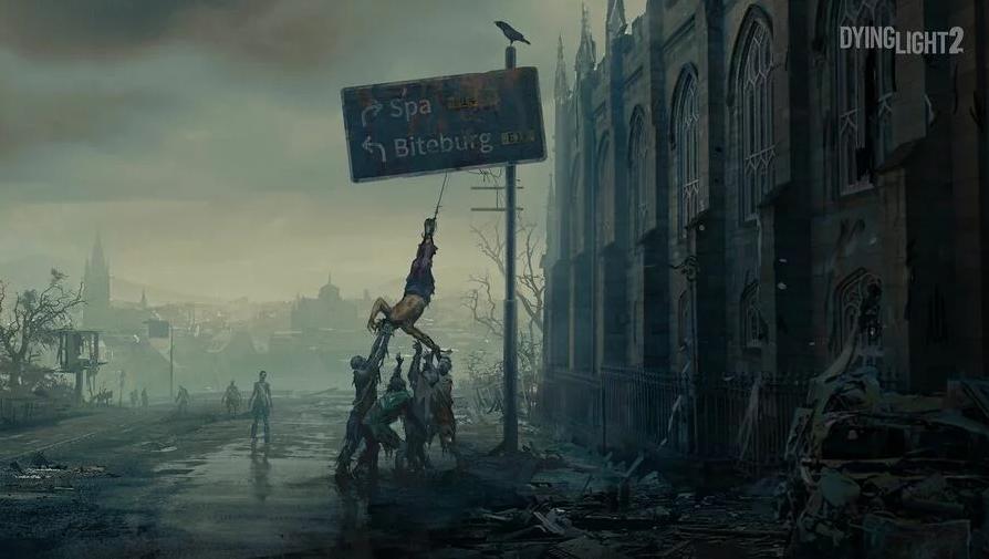 《消逝的光芒2》开发者访谈 关于DLC、剧情叙事以及登陆PS5计划