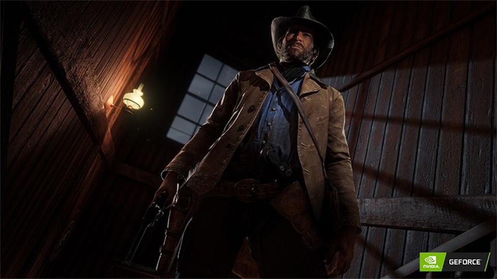 《荒野大镖客:救赎2》正式解锁 英伟达发布PC推荐配置