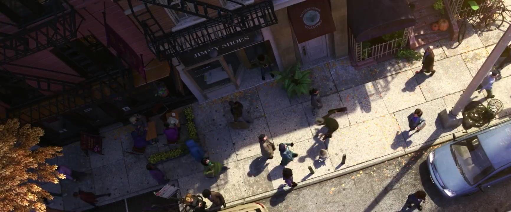 皮克斯全新原创动画电影《SOUL》发布先导中字预告片-玩懂手机网 - 玩懂手机第一手的手机资讯网(www.wdshouji.com)