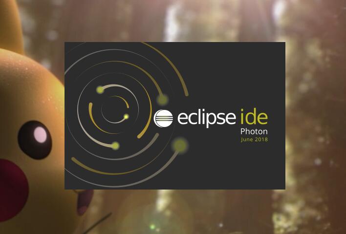 下载并安装Eclipse