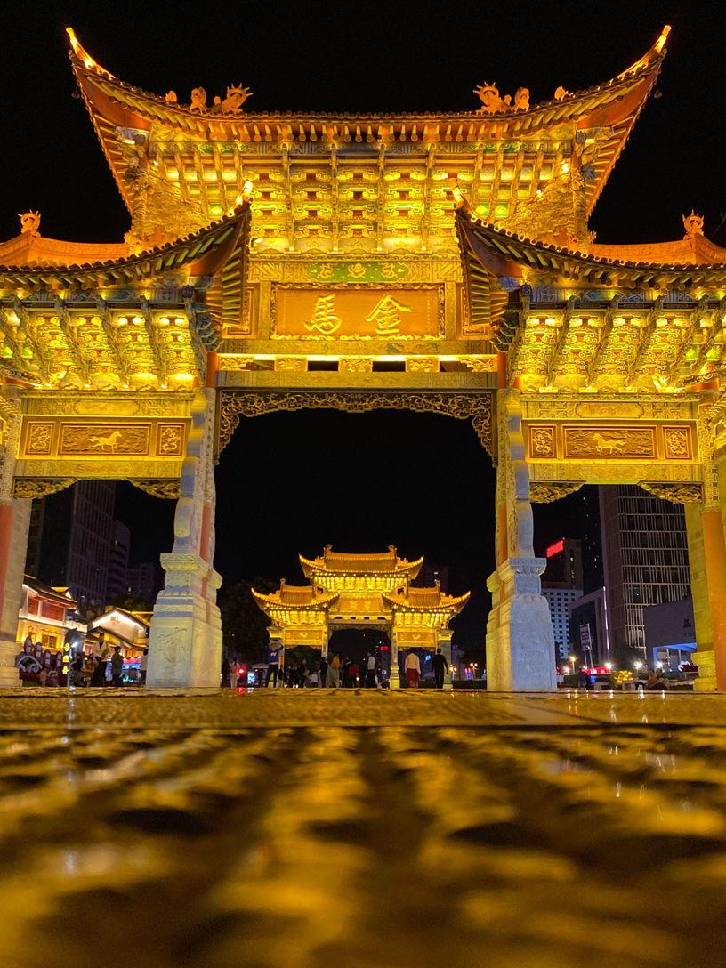 iPhone 11 Pro Max镜头下的中国各地:美翻了