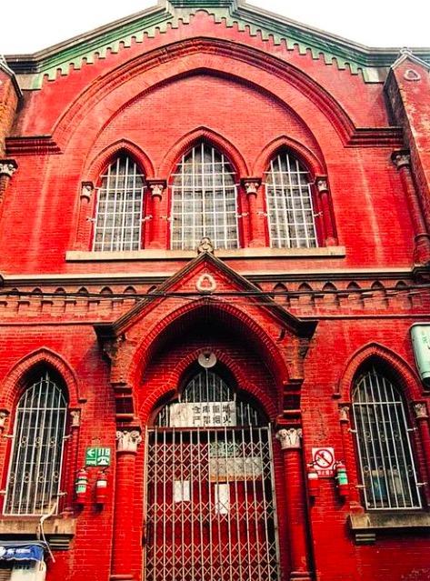 教堂 杭州红十字会医院宣传片打造思路案例分享 案例欣赏 2