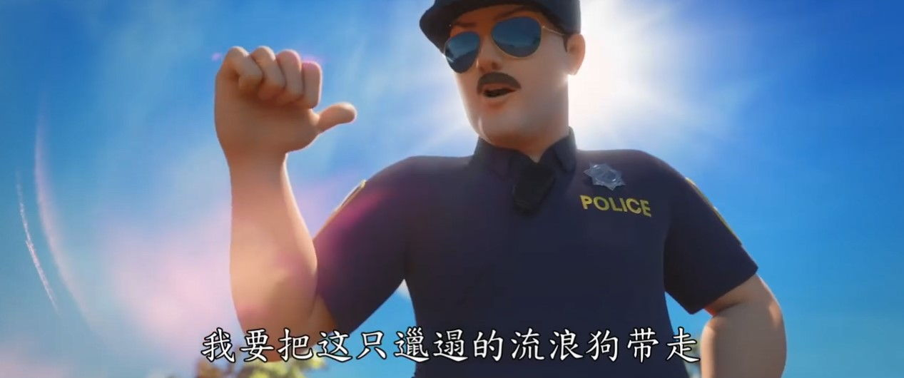 3D动画电影《史酷比狗》发布中字预告片-玩懂手机网 - 玩懂手机第一手的手机资讯网(www.wdshouji.com)
