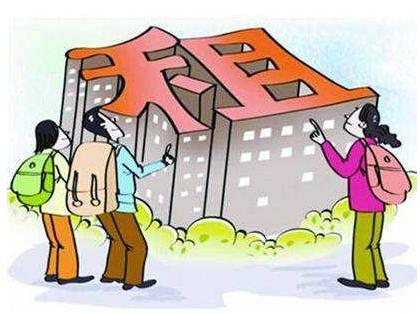 个人出租住房如何计算房产税和城镇土地使用税?