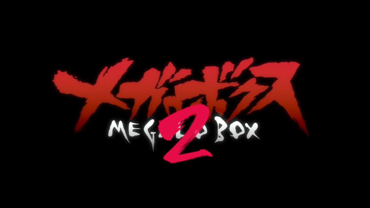 拳拳到肉近身相搏 TV动画《Megalobox》第二季确定正在制作