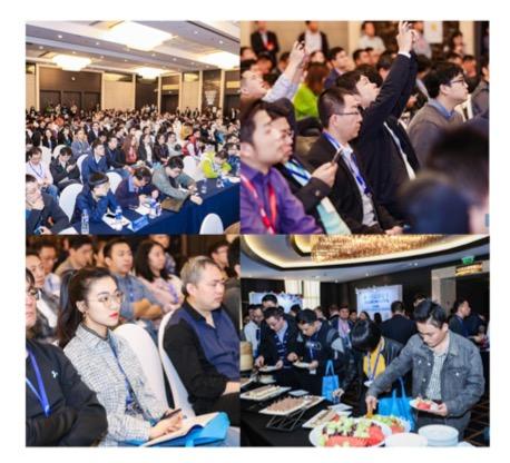 完美落幕,EISS 2019企业信息安全峰会之上海站 11月22日成功举办