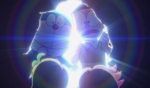 50周年纪念!《哆啦A梦:大雄的新恐龙》最新PV公开