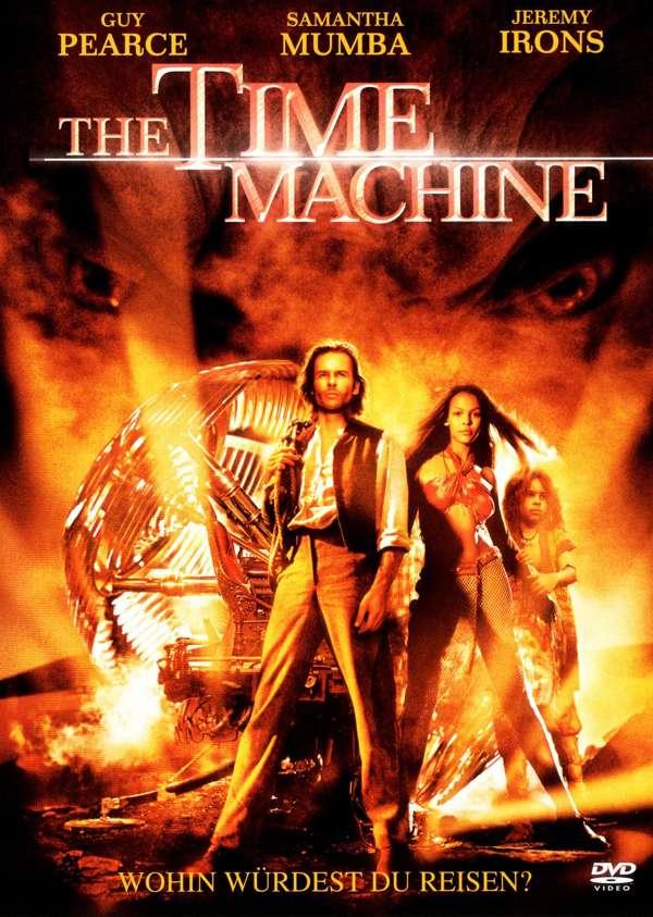 时间机器[2002][WEB]