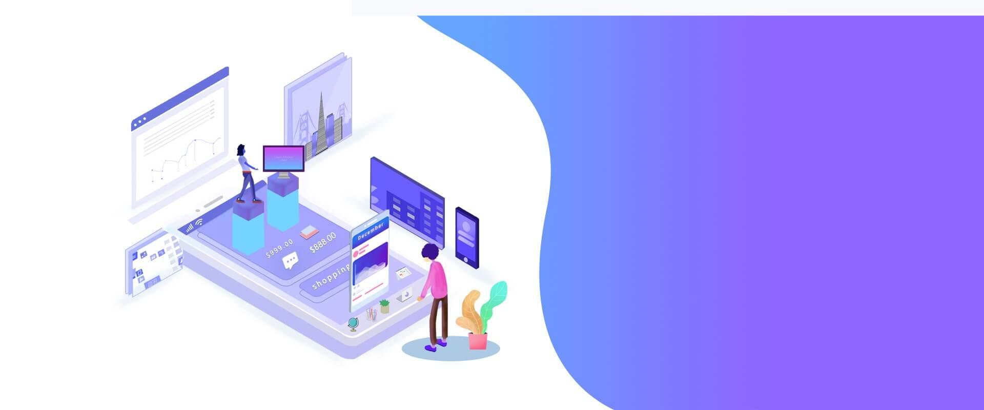 2019全新UI-APP分发系统源码,修复一些BUG还对接了码支付-八十九资源网