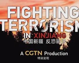中国新疆反恐前沿HD-720P中英双字MP4-2019纪录片
