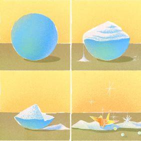 Sesame & Cotton Candy -《꿈결 4/4 '좋아해줘요'》