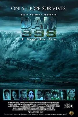 溃堤决坝999-720p高清中英双字MP4-2011印度灾难片