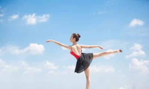 这四个练舞好习惯,舞蹈初学者赶紧收藏起来
