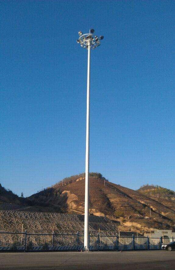 【高杆灯报价】30米升降式高杆灯价格是多少