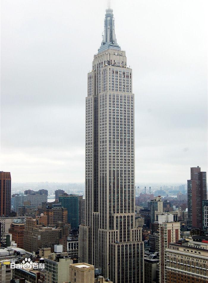 国外著名钢结构建筑