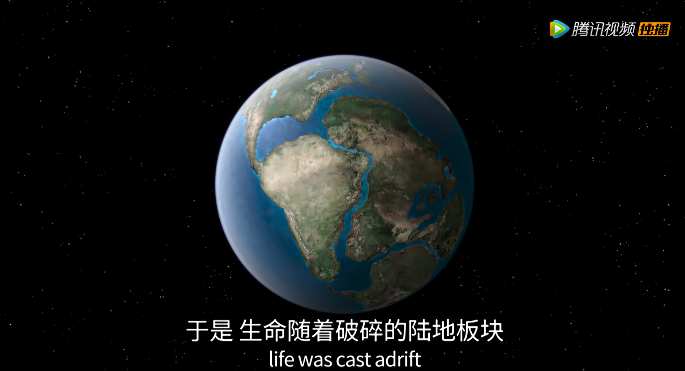 BBC纪录片新作《七个世界一个地球》神作9.8分