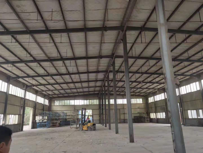 出售精品库房30米宽×50米长×8.2米高