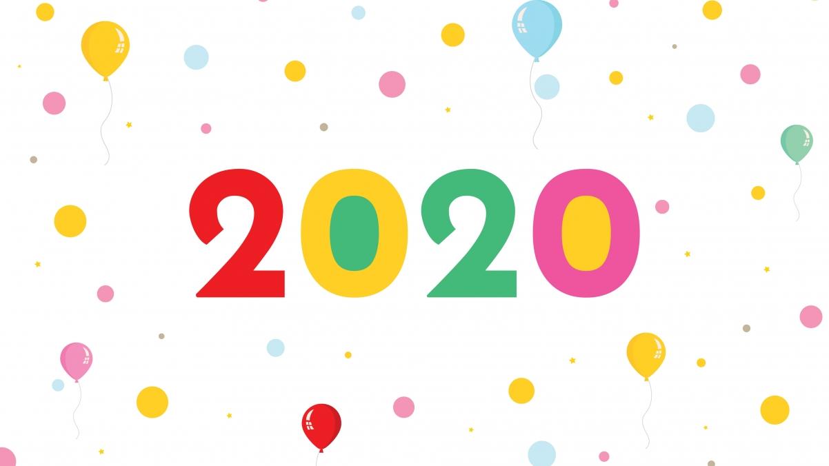 新的一年:平淡是真,健康是福。