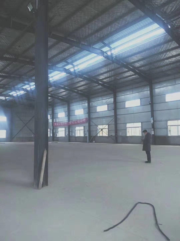 出售库房41.5米宽×50.5米长×9米高